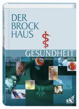 Der Brockhaus Gesundheit