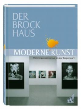 Der Brockhaus Moderne Kunst