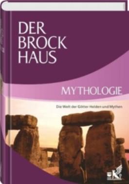 Der Brockhaus Mythologie