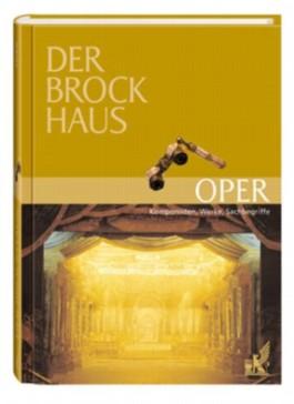 Der Brockhaus Oper