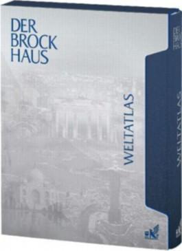 Der Brockhaus Weltatlas