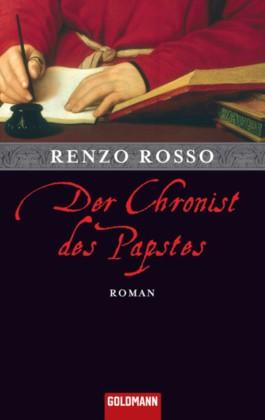 Der Chronist des Papstes