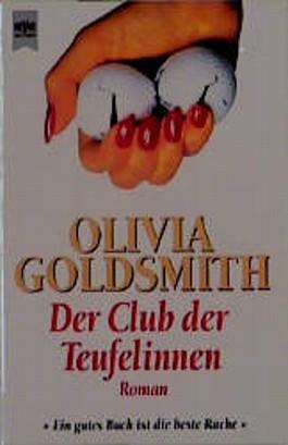 Der Club der Teufelinnen. Roman.