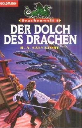 Der Dolch des Drachens