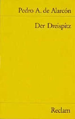 Der Dreispitz.