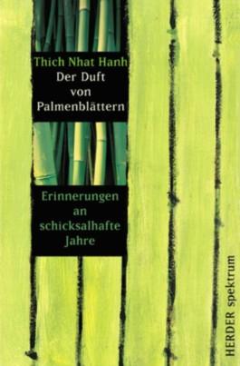 Der Duft von Palmenblättern