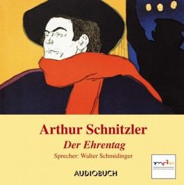 Der Ehrentag (CD)