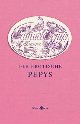 Der erotische Pepys