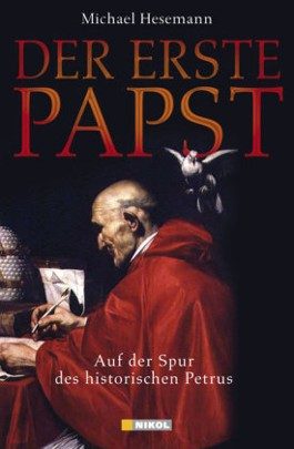 Der erste Papst