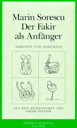 Der Fakir als Anfänger