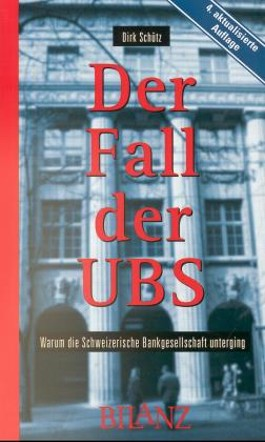 Der Fall der UBS
