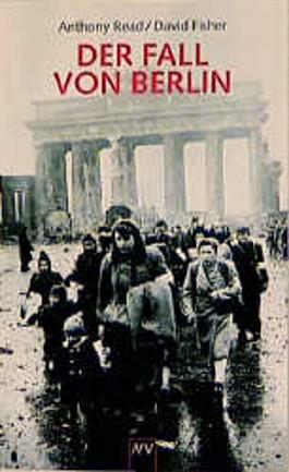 Der Fall von Berlin
