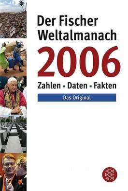 Der Fischer Weltalmanach 2006