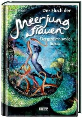 Der Fluch der Meerjungfrauen - Der geheimnisvolle Schatz