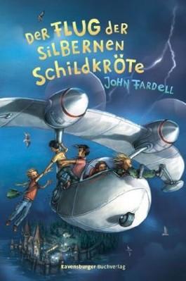 Der Flug der Silbernen Schildkröte