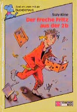 Der freche Fritz aus der 2b