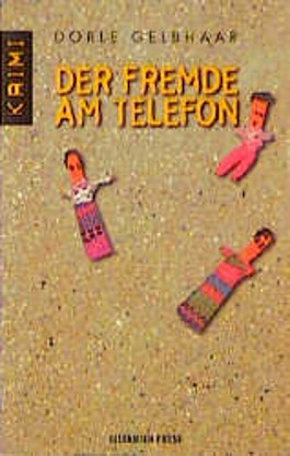 Der Fremde am Telefon