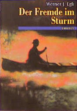 Der Fremde im Sturm