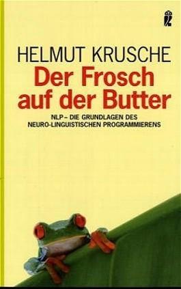 Der Frosch auf der Butter