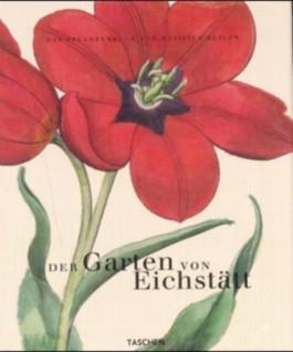 Der Garten von Eichstätt, Das Pflanzenbuch von Basilius Besler