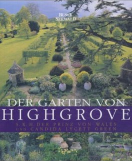 Der Garten von Highgrove