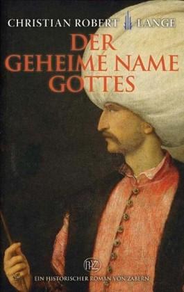 Der Geheime Name Gottes / the Secret Name of God