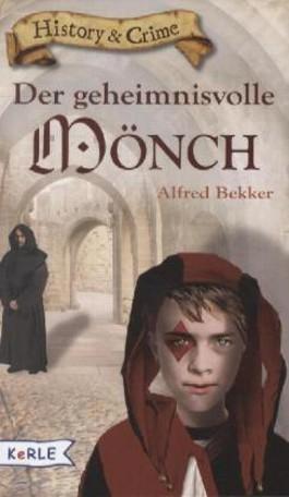 Der geheimnisvolle Mönch