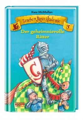 Der geheimnisvolle Ritter