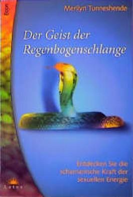 Der Geist der Regenbogenschlange