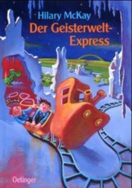 Der Geisterwelt-Express