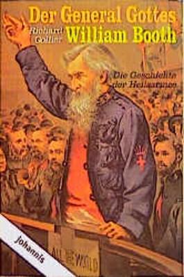Der General Gottes William Booth