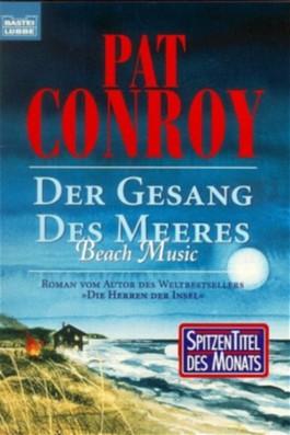 Der Gesang des Meeres