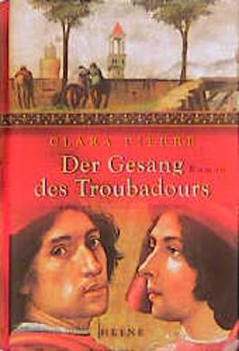 Der Gesang des Troubadours
