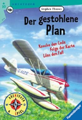 Der gestohlene Plan