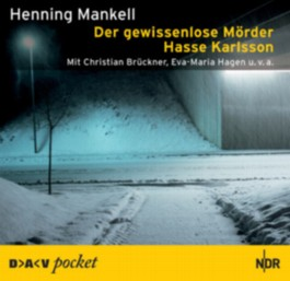 Der gewissenlose Mörder Hasse Karlsson enthüllt die entsetzliche Wahrheit, wie die Frau über der Eisenbahnbrücke zu Tode gekommen ist