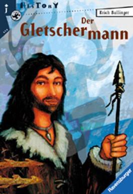 Der Gletschermann
