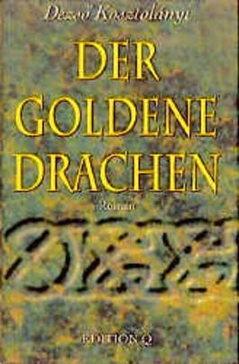 Der goldene Drachen