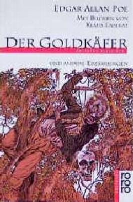 Der Goldkäfer. Und andere Erzählungen.
