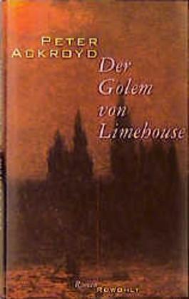 Der Golem von Limehouse