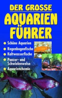 Der große Aquarienführer