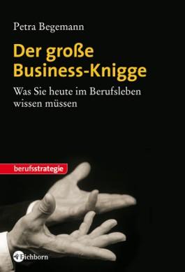 Der große Business-Knigge