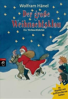 Der große Weihnachtsklau
