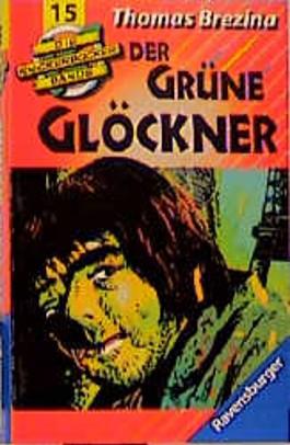 Der grüne Glöckner, 1 Cassette