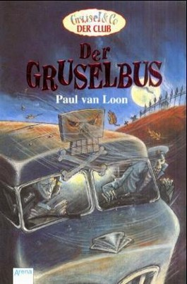 Der Gruselbus. Bd.1