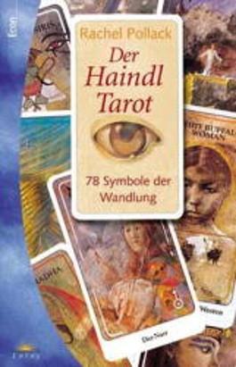 Der Haindl Tarot, m. Tarotkarten