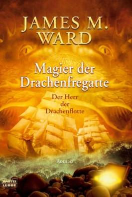 Magier der Drachenfregatte
