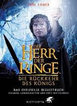 Der Herr der Ringe, Die Rückkehr des Königs, Das offizielle Begleitbuch