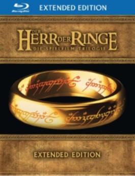 Der Herr der Ringe - Trilogie