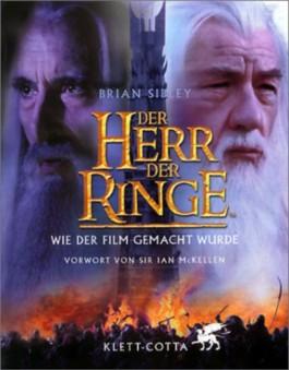 Der Herr der Ringe, Wie der Film gemacht wurde