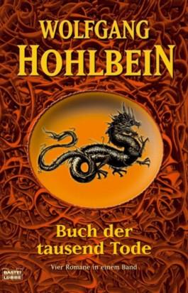 Der Hexer Sammelband 05. Buch der tausend Tode